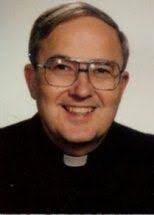 The late Rev. James Paul Menge has been added to the list of priests associated with the Springfield Diocese against whom a credible accusation of sexual abuse of a minor has been made. He was added to the list Sept. 1.   PHOTO FROM IOBSERVE.ORG