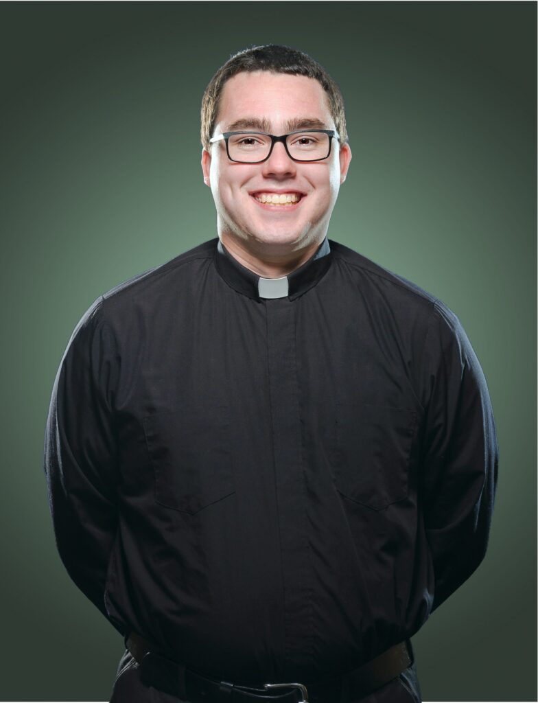 Father David Huneck